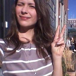 Sarah Arnautovic - Vertriebsader - Kiel