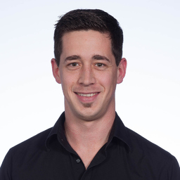 Remo Amrein's profile picture