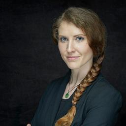 Melanie Wirth - Bürkert Fluid Control Systems - Ingelfingen