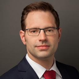 Dr. Adam Bühler