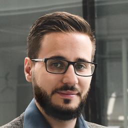 Florian Schwarz - ALTUS AG - Karlsruhe