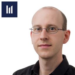 Jens Richter - marmalade GmbH - Magdeburg