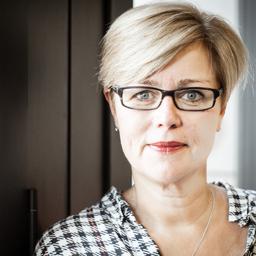 Claudia Praski - consult kontor praski & partner - Hamburg