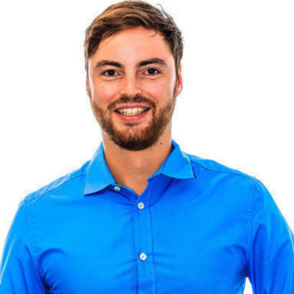 Florian Eckelt's profile picture
