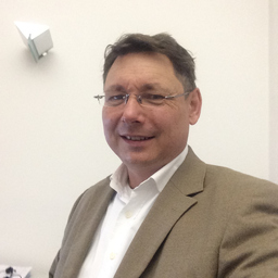 Hubert Schröter's profile picture
