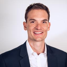 Fabian Rudin's profile picture