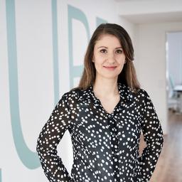 Julia Conzelmann's profile picture