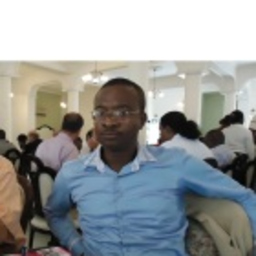 Kehinde Oke - U Konsult Global Services Limited - Abuja