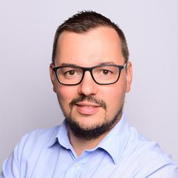 Sven Hänsel's profile picture