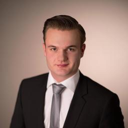 Oskar Rümenapf's profile picture