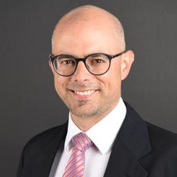 Andreas Notter - Bundesverwaltungsgericht - St. Gallen