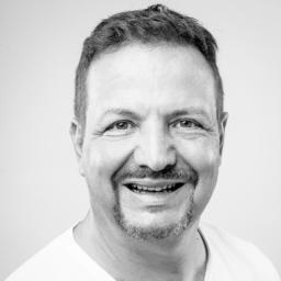 Gerhard (Geri) Krischker - Fotograf - Zürich