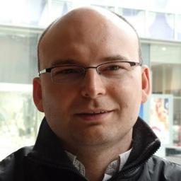 Krzysztof Kamiński - Intel Corporation - Gdansk