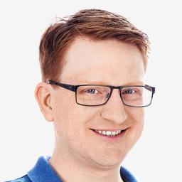 René Niklas - cuti und stier gbr - Internetagentur - Bergisch Gladbach
