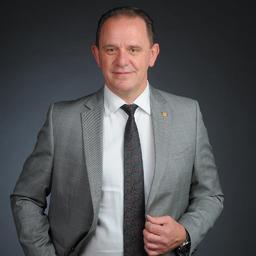 Xhavit Berisha - ARAG Versicherungen - Dortmund