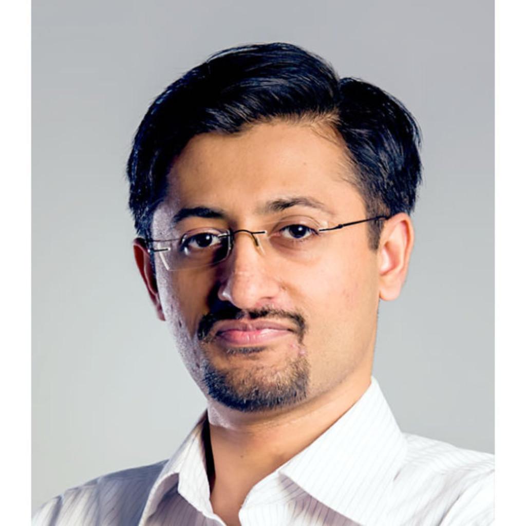 Muhammad Zaheer Ahmad's profile picture