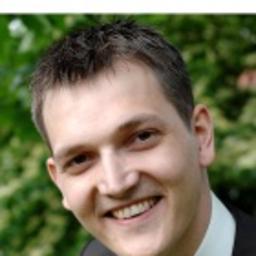 Bernhard Bergmann's profile picture