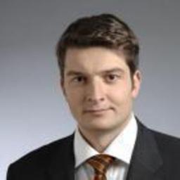 Dr Tino Eckert - Julius Berger International GmbH - Frankfurt am Main