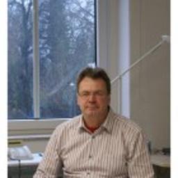 Siegmar Lehmann