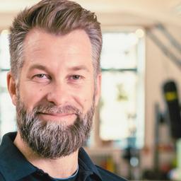 Timo Zarpe - Timo Zarpe | Coaching & Training - Neumünster
