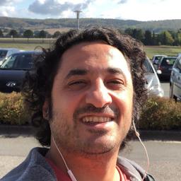 Dipl.-Ing. Nadir Durmus - ING-DiBa AG - Frankfurt am Main