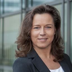 Sabine Ahlbrecht - Konen & Lorenzen Recruitment Consultants - Hamburg