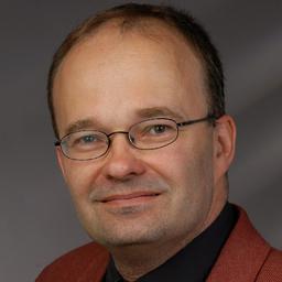 Andreas Schaller - Robert Bosch GmbH - Reutlingen