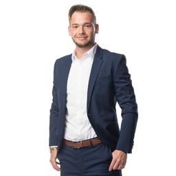 Alessandro Sanguigno - MegaPart GmbH - Karlsruhe