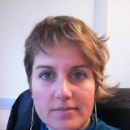 Marion DEGILA's profile picture