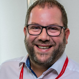 Daniel Bonnal - Seeburger AG - Bretten