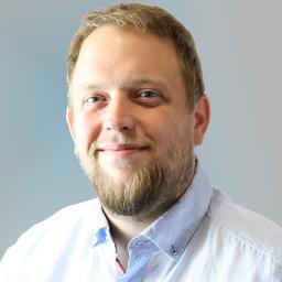 Christian Schneider - Method Park Software AG - Erlangen