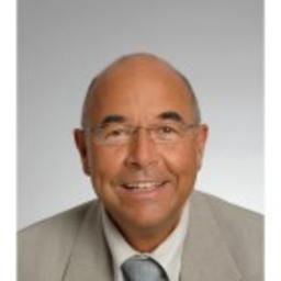 Ulrich König - Finances Publiques AG - Bowil