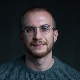 Jakob Stecher - Shopify - Ottawa