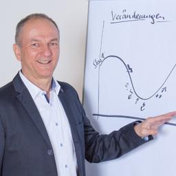 Andreas Bauer - Roto Frank AG - Leinfelden-Echterdingen