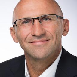 Rudolf Boesiger - Bösiger Engineering AG - Bern