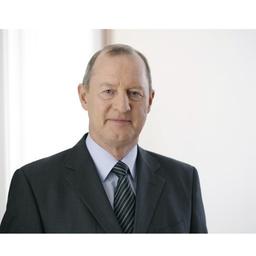 Rainer Beckmann - ficon Vermögensmanagement GmbH - Düsseldorf