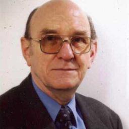 Gerhard Rogall