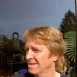 Volker Stolte - Wellnessmassage-Bremen - Bremen