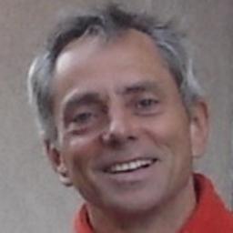 Dr. Thomas Schumann - Technopark Winterthur AG - Winterthur