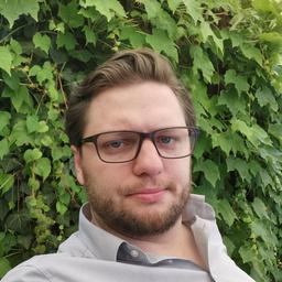Philipp Ackermann's profile picture