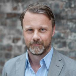 Alexander von Oheimb - Groothuis. Gesellschaft der Ideen und Passionen mbH - Hamburg