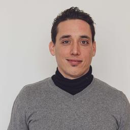 Benjamin Berendes's profile picture