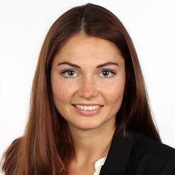 Alisa Bushma's profile picture