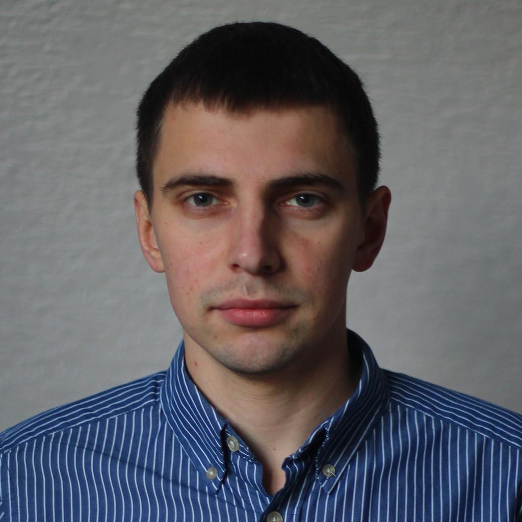 Aleksei Iganus's profile picture