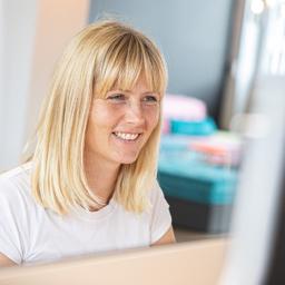 Ann-Kristin Schlüschen - Edenspiekermann AG - Berlin