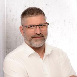 Lars Gärtner - Manig & Palme GmbH Büroausstattung - Radebeul