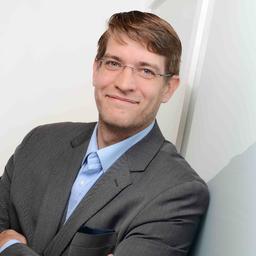 Timo Schanze - Kassel Marketing GmbH - Kassel