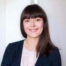 Katja Schwengler - Engel & Zimmermann AG - München