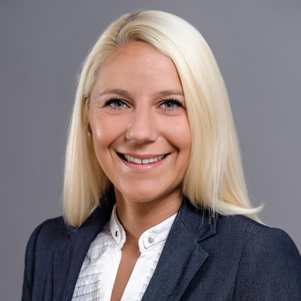 Yvonne Petersmann's profile picture