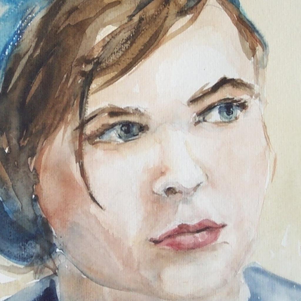 Magdalena Georgi M.A.'s profile picture